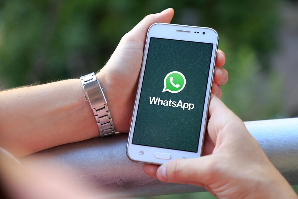 whatsapp msg
