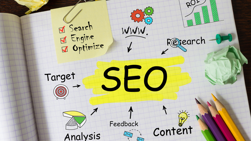 SEO To Achieve Targets