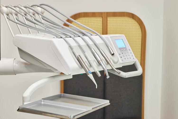 7 Dental Technologies