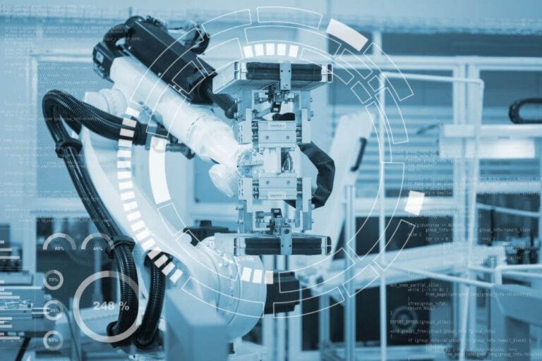 Universal Assembly Line Robots